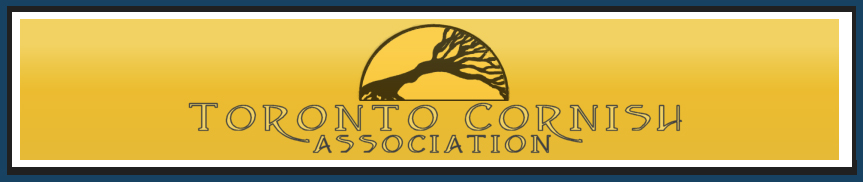 Toronto Cornish Association logo