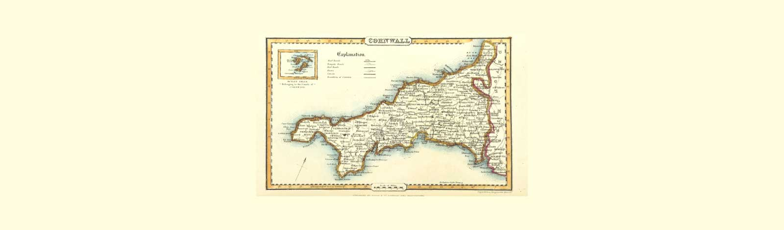 cornwall and canada