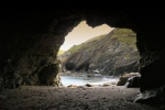 2006-10-merlins cave 4 tintagel cornwall graduated coffee.jpg